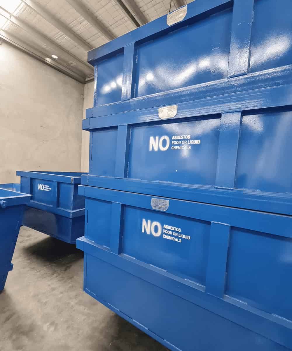 COMMERCIAL AND INDUSTRIAL SKIP BIN HIRE
